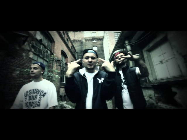 SILVER - PEWNY SWEGO ft. Kaszalot Zawodnik (Official Video)