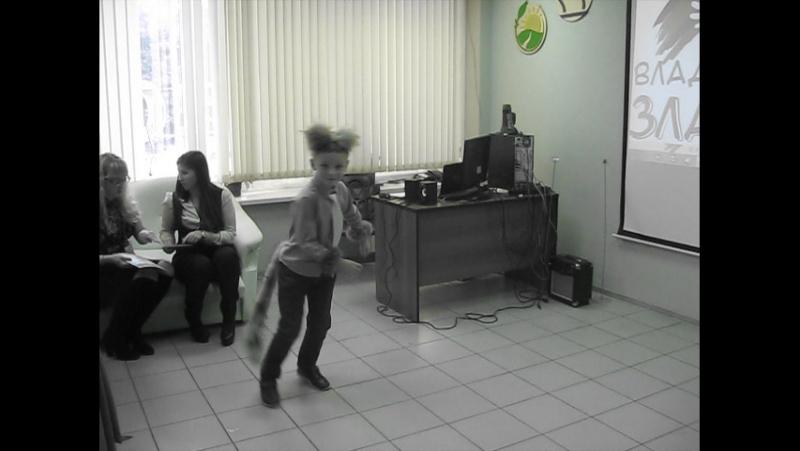Песня Кот Мурлыка Ясинский Сергей 7 лет Конкурс Владимирский златоуст