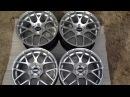 Luxuryrims VMR Wheels V710 R18 8.5J 9.5J BMW Rims