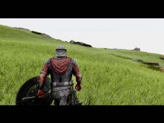The Elder Scrolls V Skyrim (PC) 4K - Real HD RGR ENB Beta 1.3 + Mods