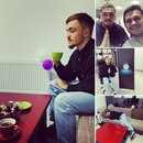 Личный фотоальбом Anton Strikovskiy