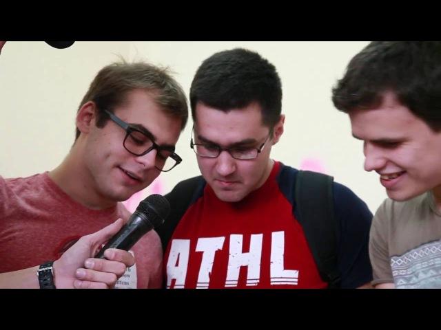 HackIT 2016 Финал битвы хакеров