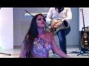 NEW DIANA GNATCHENKO, ABDULLAH BITAR,SERGEY ALI tabla solo improvisation/Helwa party!