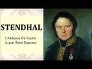 STENDHAL – L'Abbesse De Castro