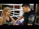 Тренировки по боксу в LIGA GYM