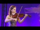 Hilary Hahn H W Ernst Grand Caprice on Schubert's Der Erlkönig Op 26