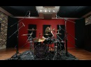 Nic Pettersen Northlane Leech Drum Playthrough