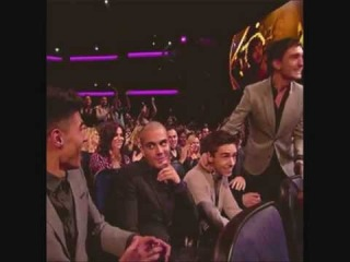 we're so proud of you... The Wanted