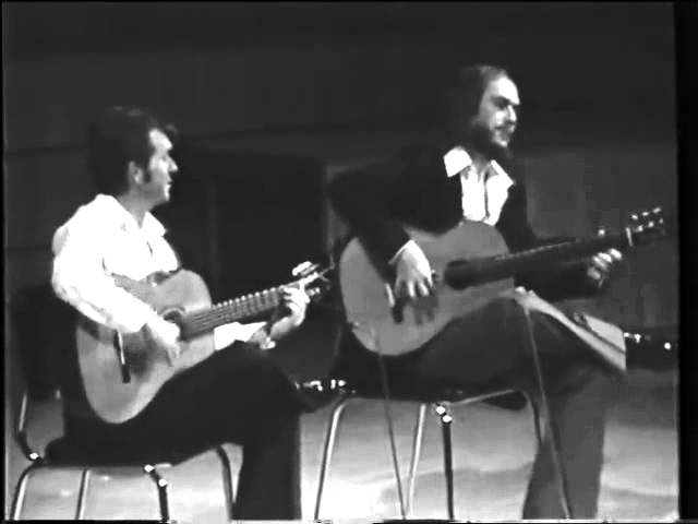 Paco De Lucia Entre Dos Aguas 1981