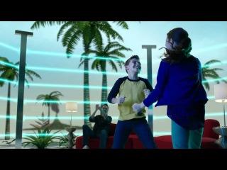 Kinect Rush: A Disney Pixar Adventure  - Релизный трейлер