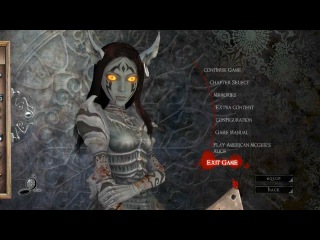 Alice Madness Returns - All Weapons & All Dresses [720p]