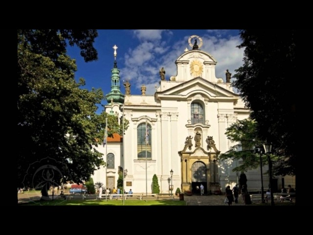 W A Mozart Symphony No 38 Prague in D major K 504 Jiří Bělohlávek Complete