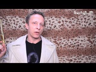 Иван Охлобыстин в +100500 Вырезка из эпизода