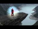 BEST WEDDING PROPOSAL NORWAY TROLLTUNGA- Hardangervidda, Verlobung Trolltunga
