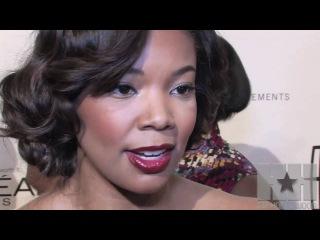Gabrielle Union Speaks Out On Surviving Sexual Assault -