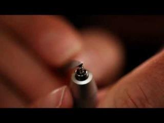 """Louis Vuitton presents """"Les Rendez-Vous du Temps"""" #4 - Movement Preparation 2/2"""