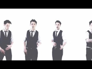 Boyfriend Acapella Version Preview! Matthias Harris