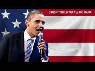 Барак Обама поднимает настроение