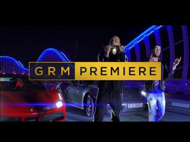 Fredo ft Asco Playin' For Keeps Music Video GRM Daily