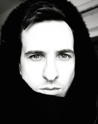 Дмитрий Матурин