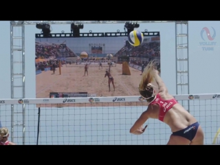 Porn beachvolleyball Pictures Of