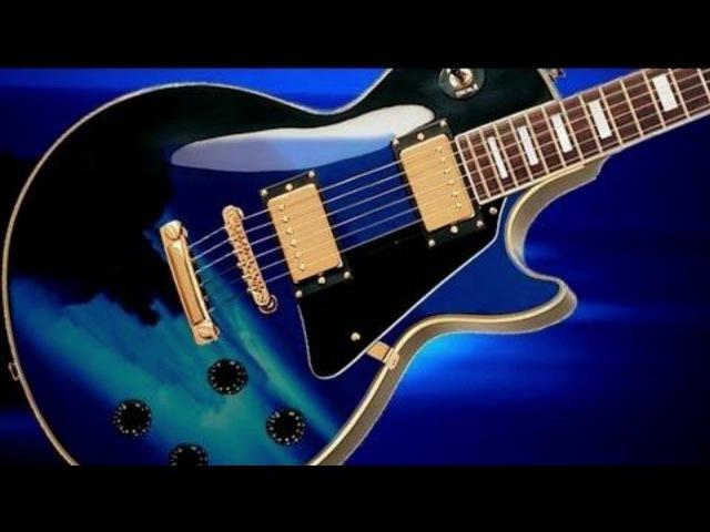 Blues Rock Relaxing | Jim Allchin - Stop Hurting Me