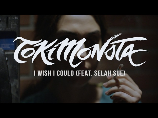 """TOKiMONSTA - """"I Wish I Could"""" (ft. Selah Sue)(Official Music Video)"""