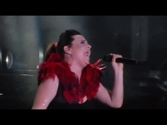 Evanescence live at Ippodromo del Galoppo di San Siro Milan Italy 04 July 2017 Full Concert