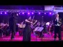 El Tango de Roxanne P. Rafałko, B. Bednarz, Sinfonietta Polonia, C. Chau, Conductor , MCC Mazurkas
