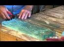 Mike Tonder Blue Skies Glassworks