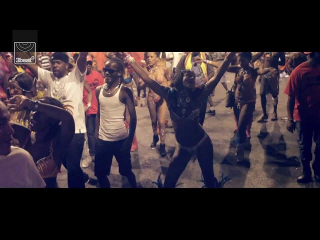 Jus Now ft. Bunji Garlin Stylo G - Tun Up (Official Video) HD