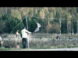 3-й этап Чемпионата Пермского края 2012