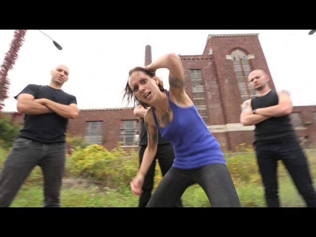 Svetlanas - I Must Break You Altercation Records - A BlankTV World Premiere!