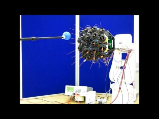 Visual-Tactile Sensory Map Calibration of a Biomimetic Whiskered Robot