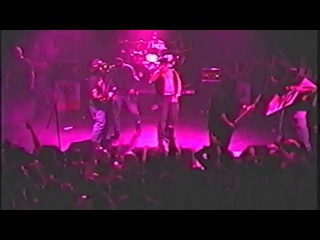 Asesino/Brujeria live at the Key Club