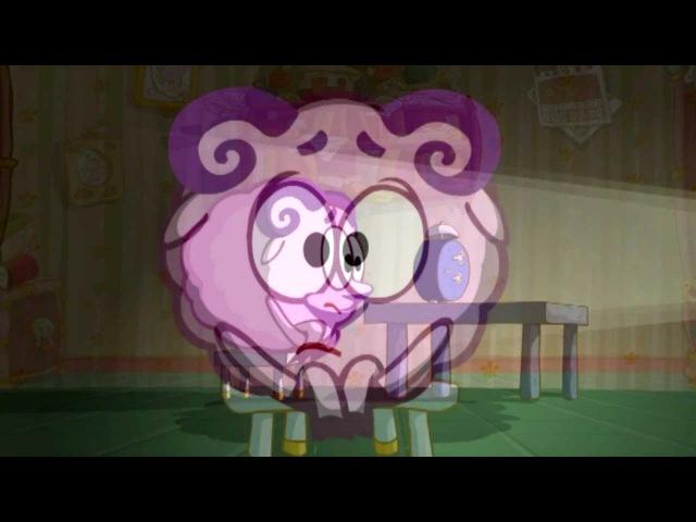 Кто дёргает за ниточки Смешарики 2D Мультфильмы для детей