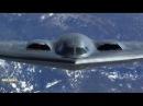 Стелс бомбардировщик B-2 Spirit / Air refueling