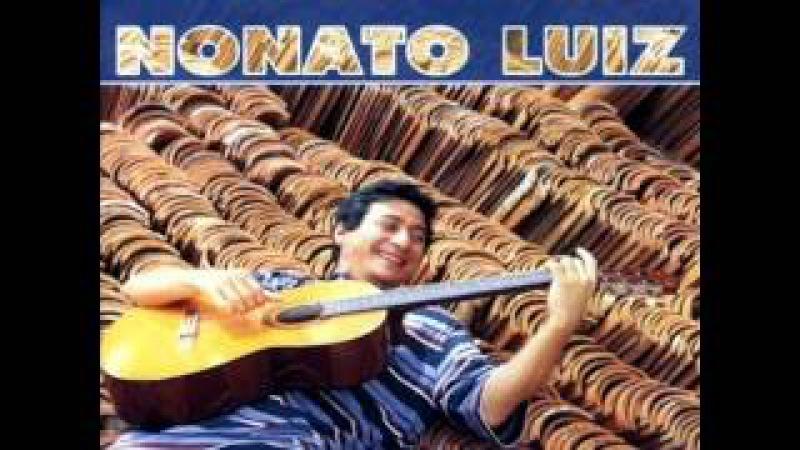 Nonato Luiz Mosaico (Brazilian Guitar Music)