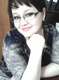 Альбина Сафина