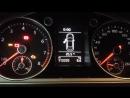 Корректировка спидометра VW Passat B7 2012