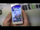 Стильный китайский смартфон Jiake P6 видеообзор отзыв