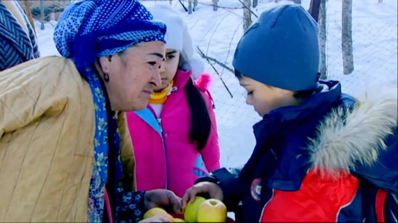 Yig`lamagin (uzbek fim) ¦ Йигламагин (узбекфильм) 2012