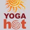 Центр горячей йоги YogaHot в Киеве