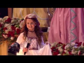 Амира Виллихаген (Amira Willighagen) - О Mio Babbino Caro из оперы Пуччини Джанни Скикки