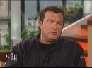 Steven Seagal He is the LawMan part 2