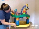 Evenflo ExerSaucer SmartSteps review by munchkinmommy9606, consumer reports videos