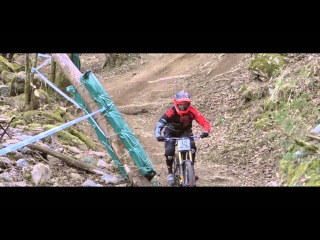 Norco Factory Racing -  2015 World Cup #1 - Lourdes