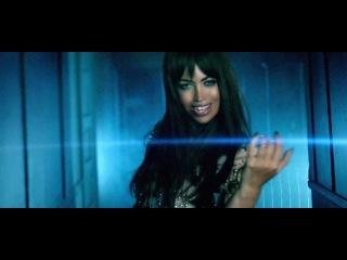 Aura Dione - Friends ft. Rock Mafia (  Official Video HD )