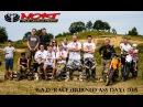 Летнее питбайк-состязание B.A.D. - Race 2015 (Burned Ass Day)