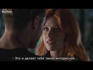 Shadowhunters Trailer [rus sub]